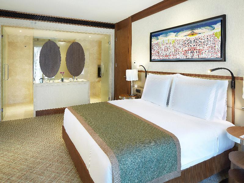 Room Divan Adana Hotel