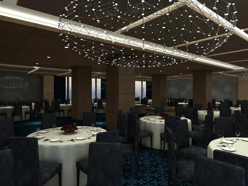 Terrace Divan Adana Hotel