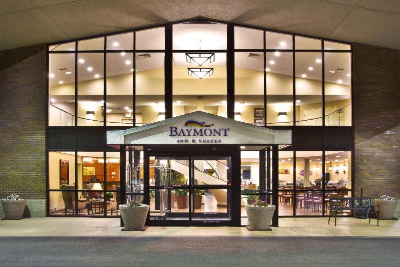 General view Baymont By Wyndham Knoxville/cedar Bluff