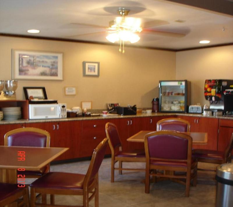 Restaurant Econo Lodge