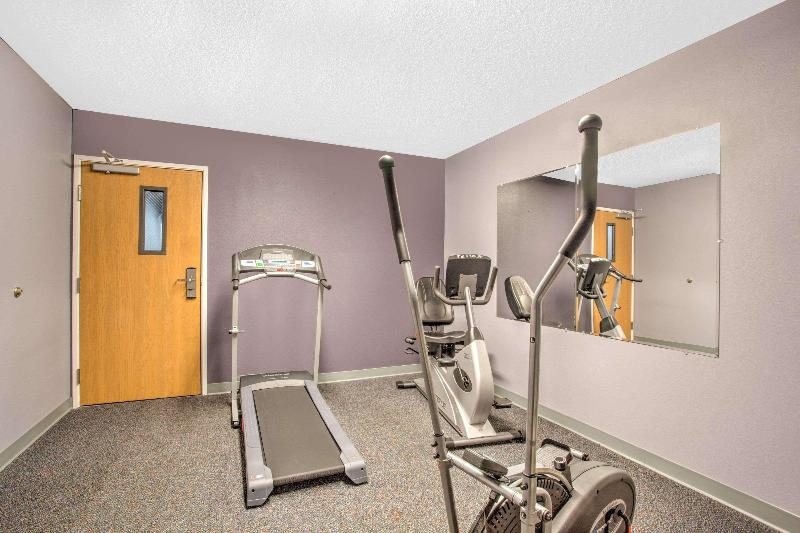 Sports and Entertainment Microtel Inn & Suites By Wyndham Dover