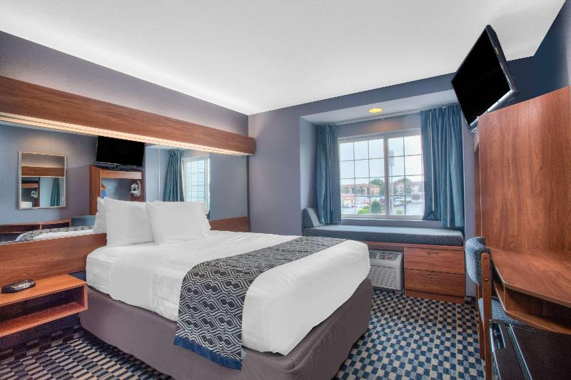 Room Microtel Inn & Suites By Wyndham Dover