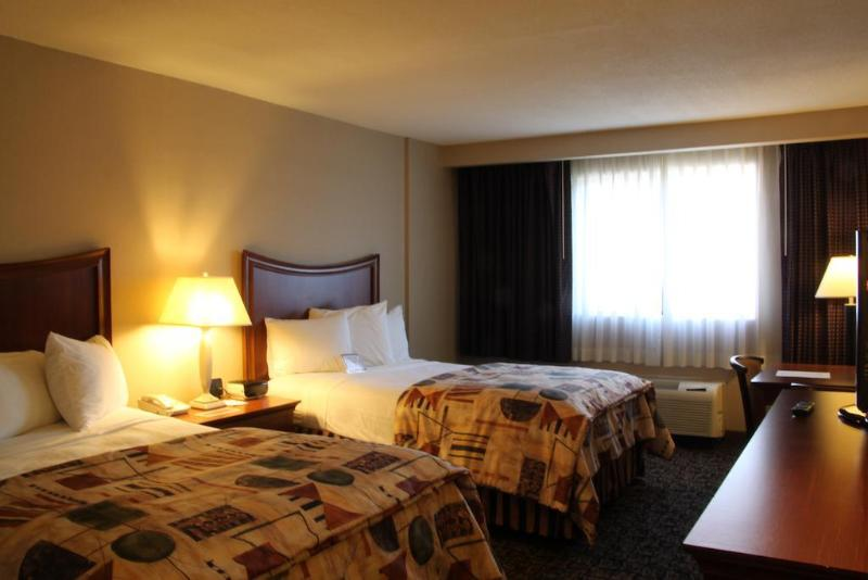 Ramada Hotel & Conference Center By Wyndham Ithaca