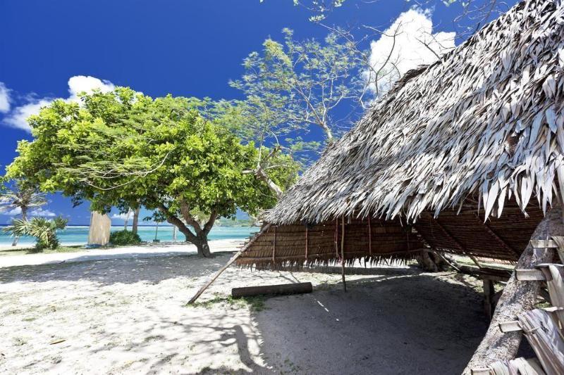 General view The Westin Resort Guam