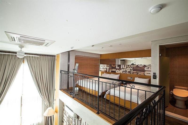 Life Style L Hotel, Yeongdeungpo