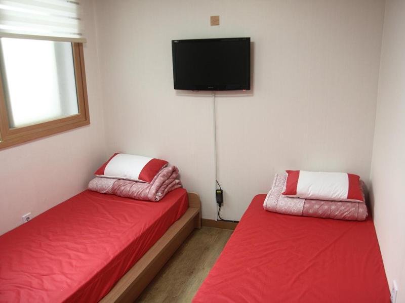 Room Fortune Hostel Jongno