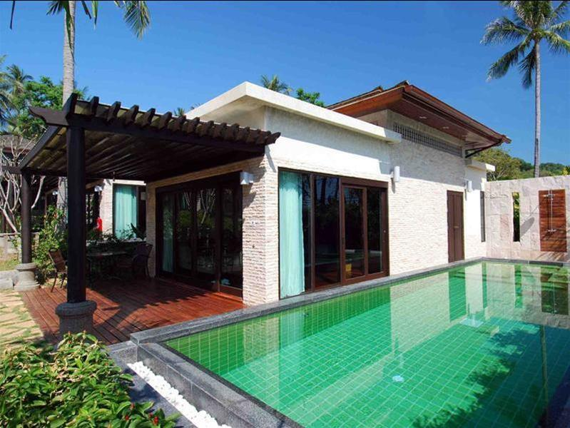 Niramaya Villa & Wellness Resort - Hotel - 0