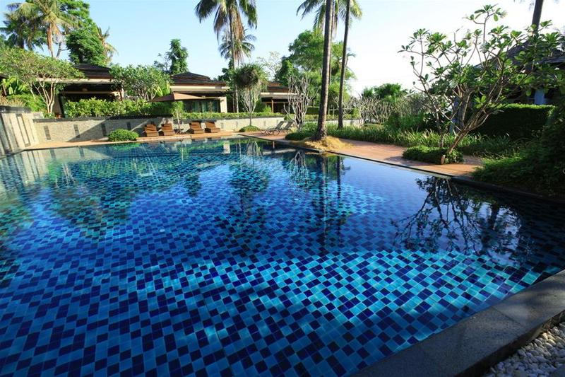 Niramaya Villa & Wellness Resort - Hotel - 1