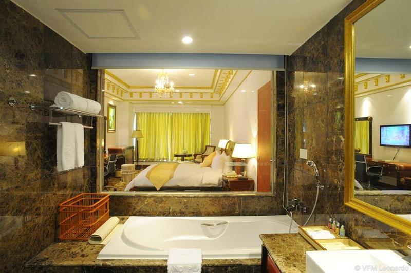 General view Grand Plaza Hanoi Hotel