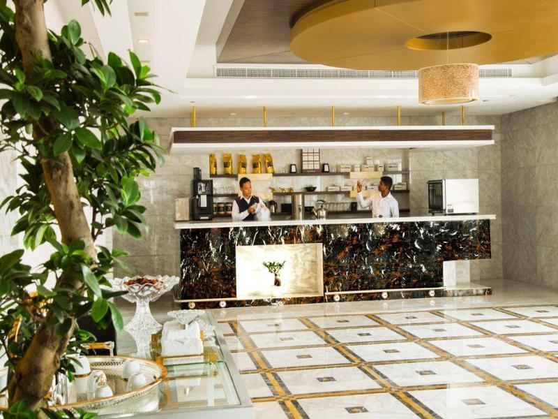 Bar Jannah Burj Al Sarab