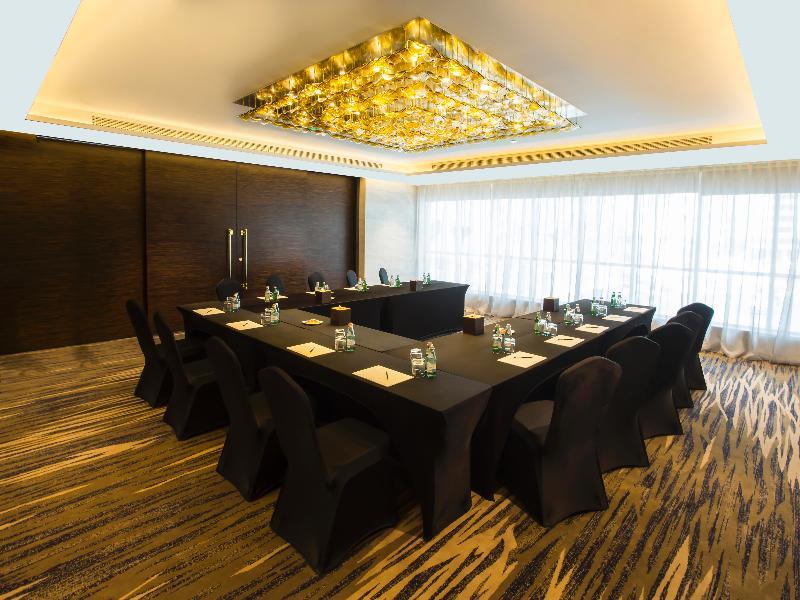 Conferences Jannah Burj Al Sarab