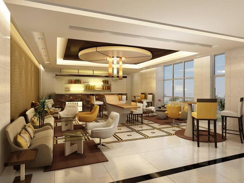 Lobby Jannah Burj Al Sarab
