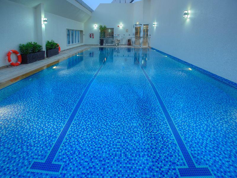 Pool Jannah Burj Al Sarab