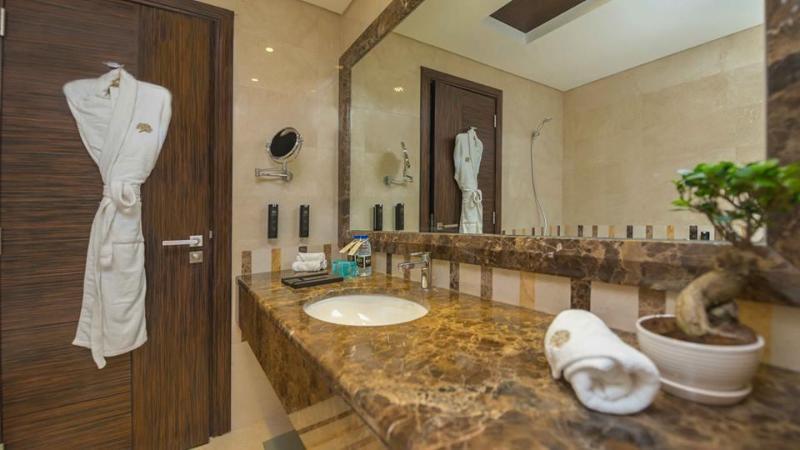 Room Jannah Burj Al Sarab