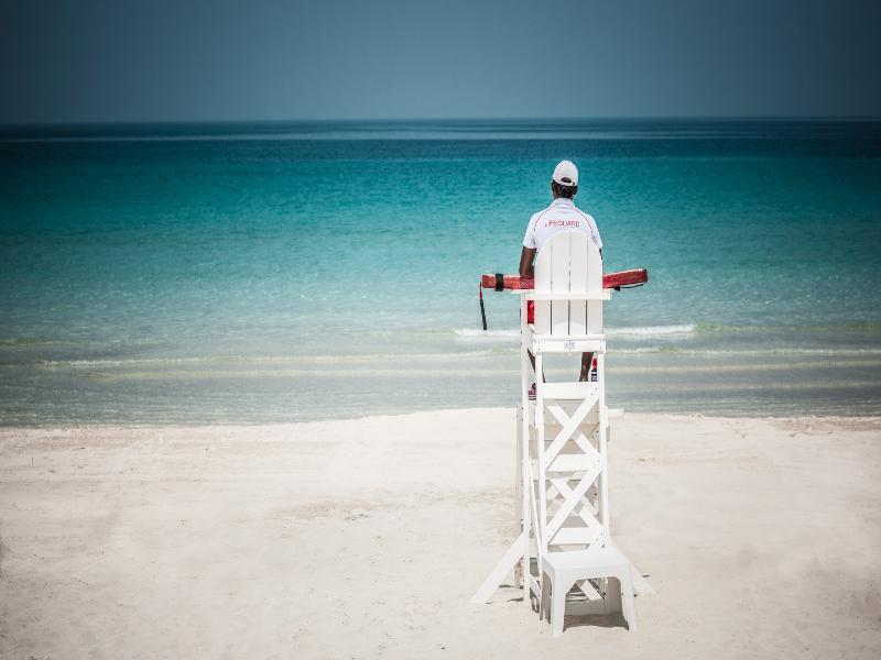 Beach Jannah Burj Al Sarab