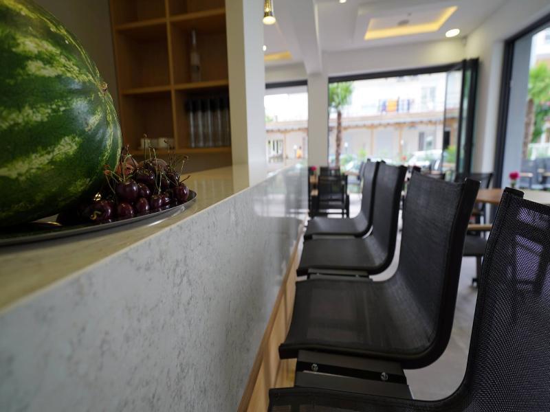 Bar Olympus Thalassea Boutique Hotel