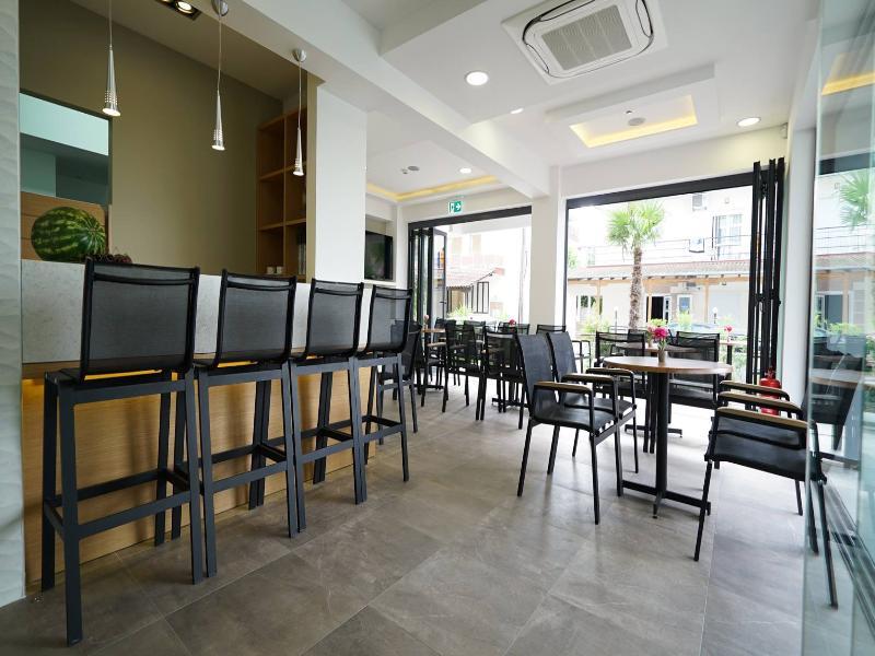 Restaurant Olympus Thalassea Boutique Hotel