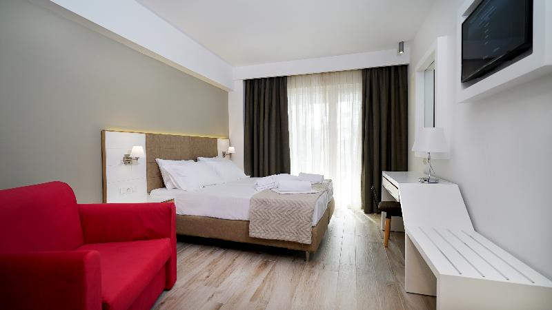 Room Olympus Thalassea Boutique Hotel