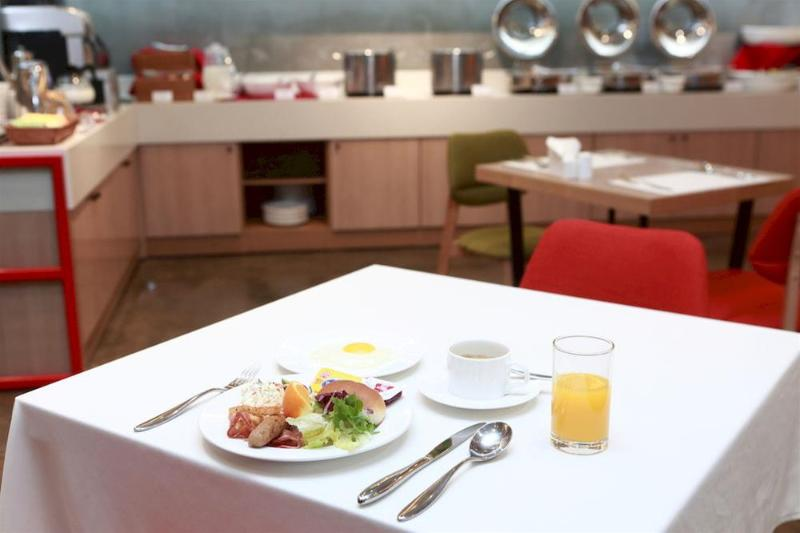 Ever 8 Serviced Residence