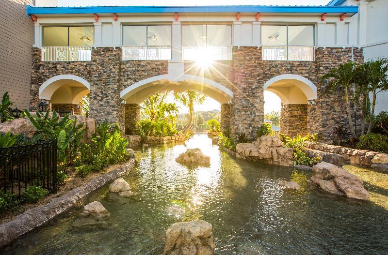 Loews Sapphire Falls Resort Foto 16