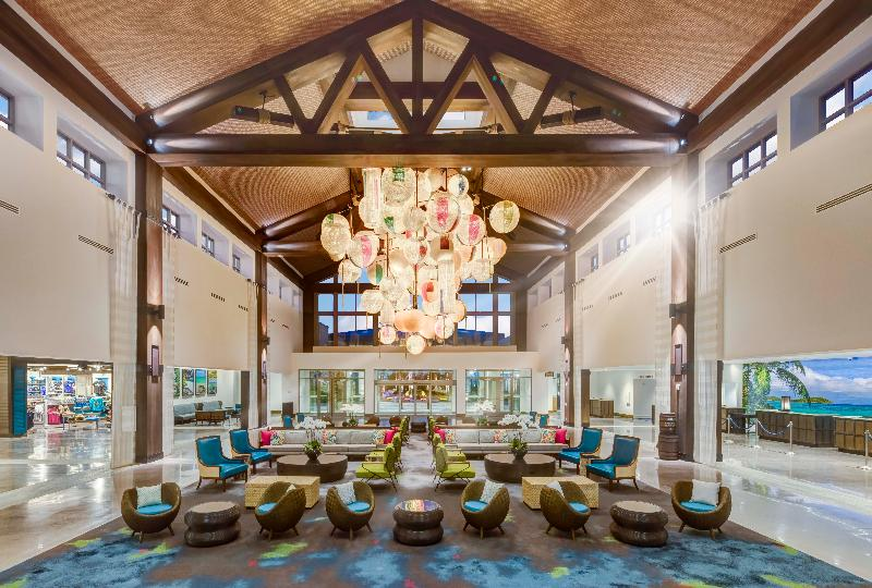Loews Sapphire Falls Resort Foto 8