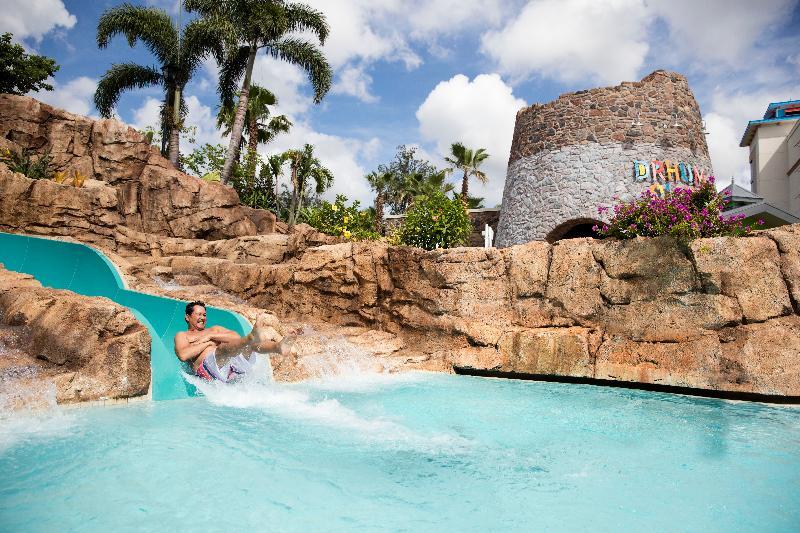 Loews Sapphire Falls Resort Foto 14