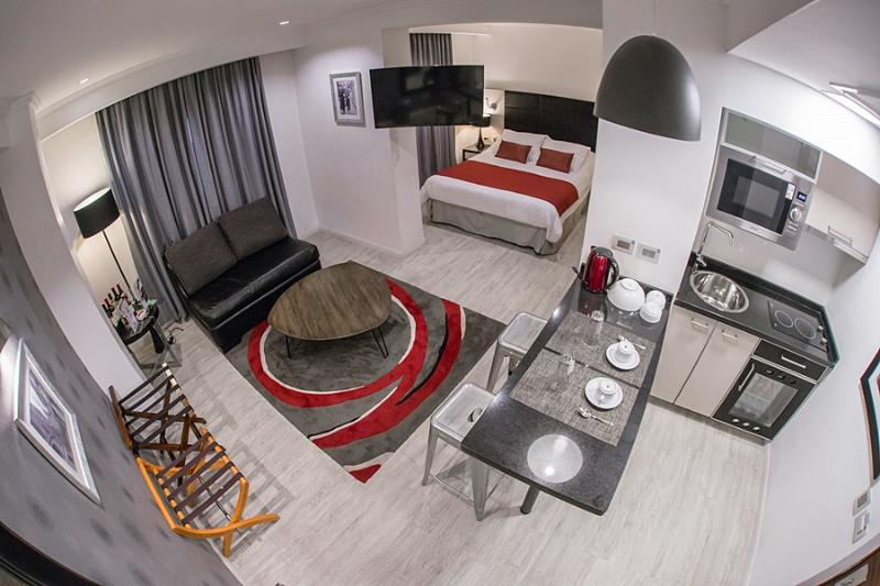 Apollon Metsovo - Hotel - 5