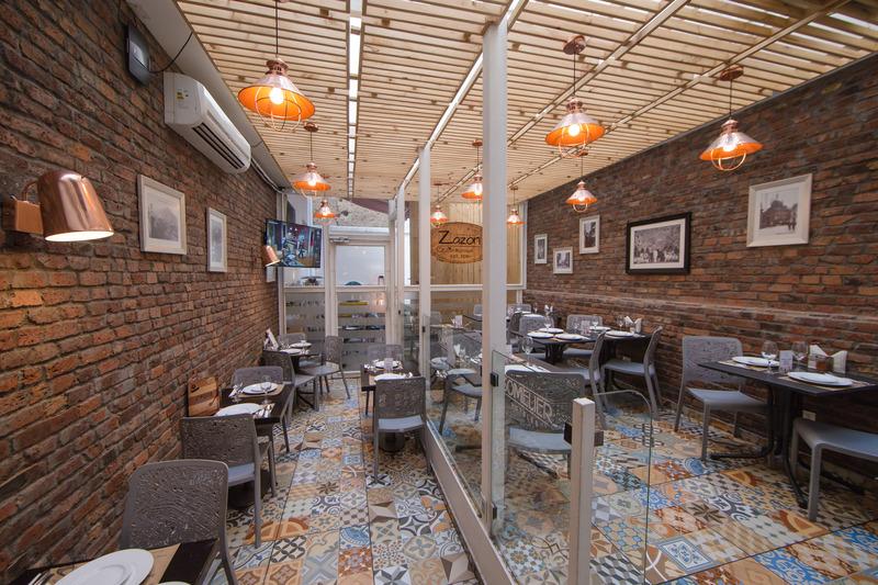 Apollon Metsovo - Restaurant - 3