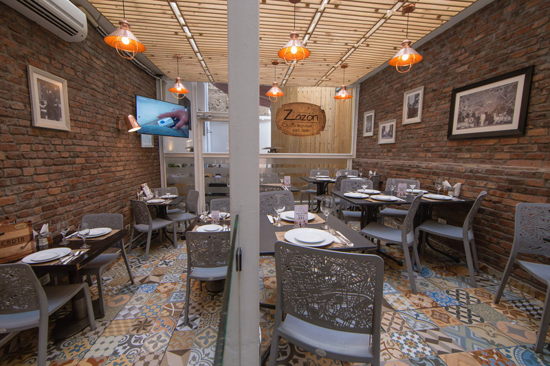 Apollon Metsovo - Restaurant - 14