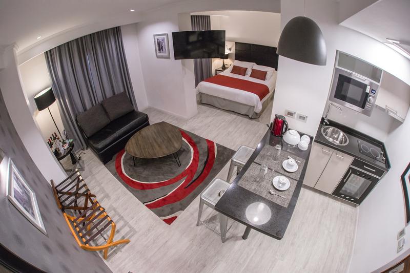 Apollon Metsovo - Room - 12