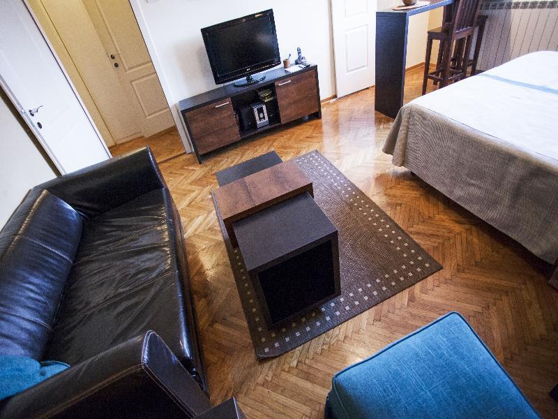 General view Studio Orient