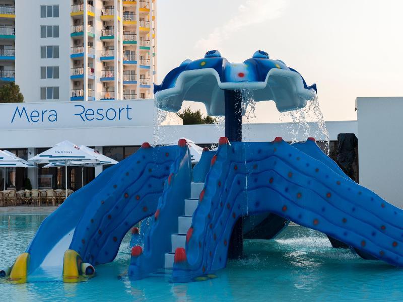 Sports and Entertainment Mera Resort