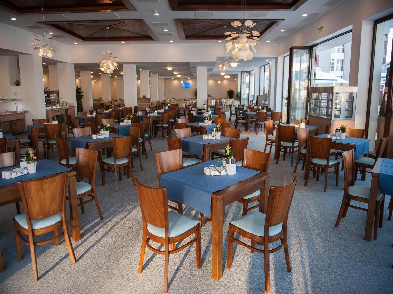 Restaurant Mera Resort