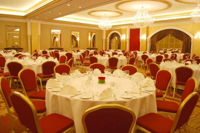 Conferences Mövenpick Hotel Karachi