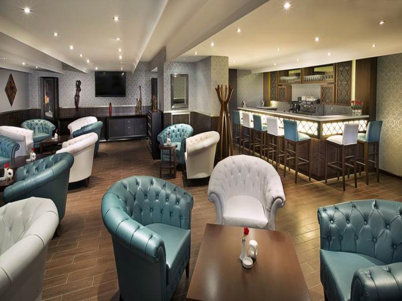 Bar Armada Bluebay Hotel