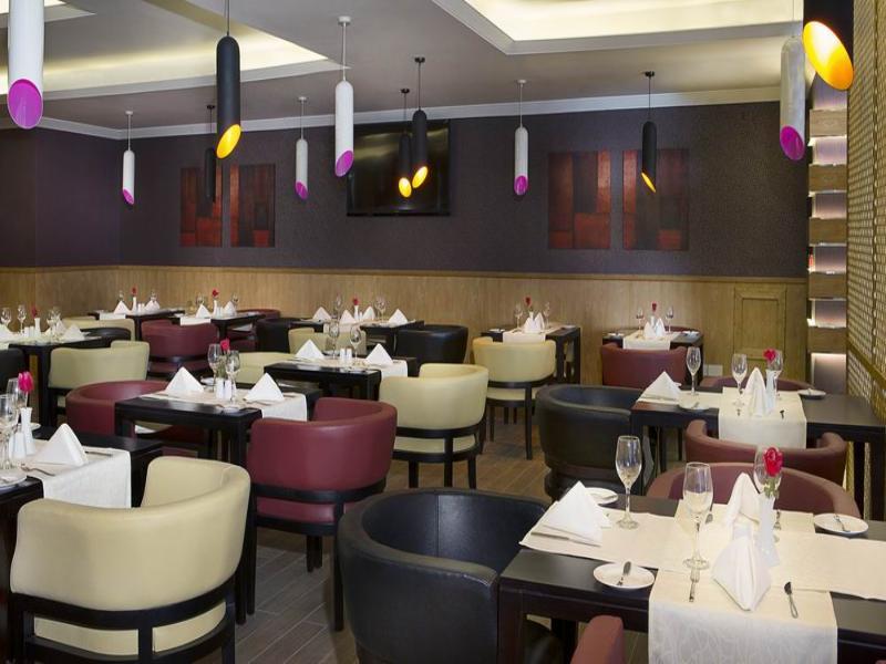 Restaurant Armada Bluebay Hotel