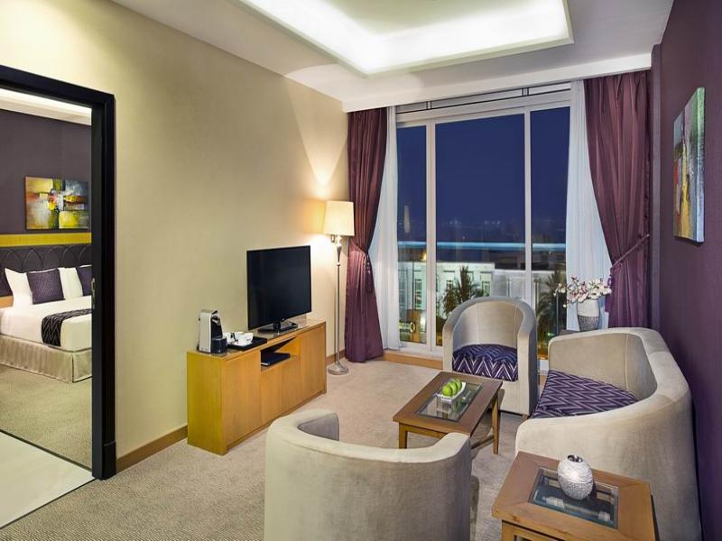 Room Armada Bluebay Hotel