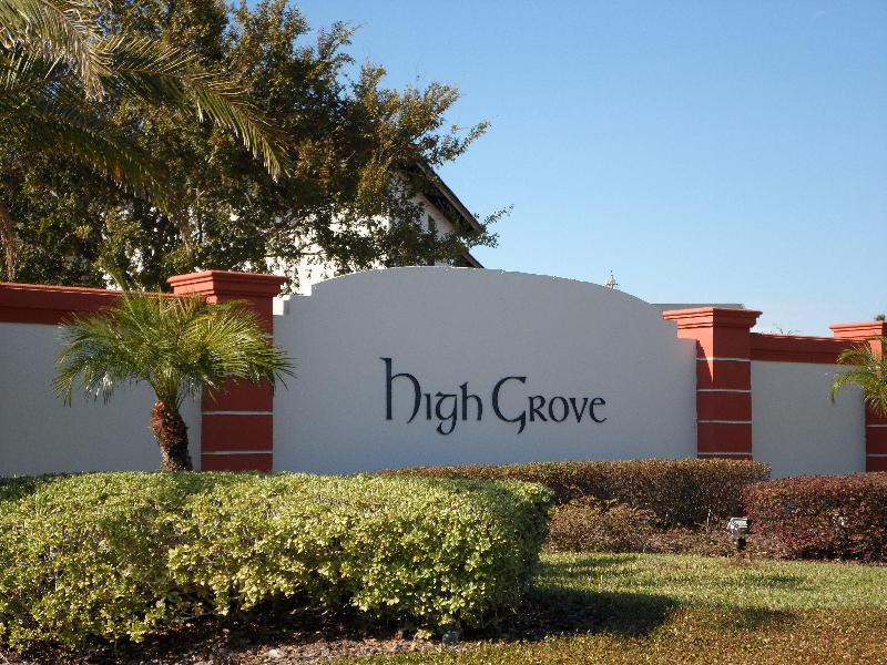 Highgrove Preferred Homes