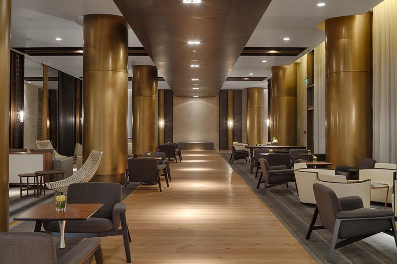 Bar The Westin Doha Hotel & Spa, Doha