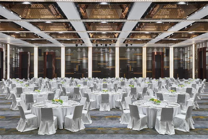 Conferences The Westin Doha Hotel & Spa, Doha