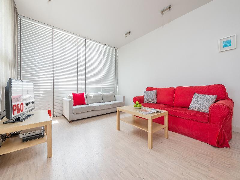 Room P&o Apartments Arkadia 7