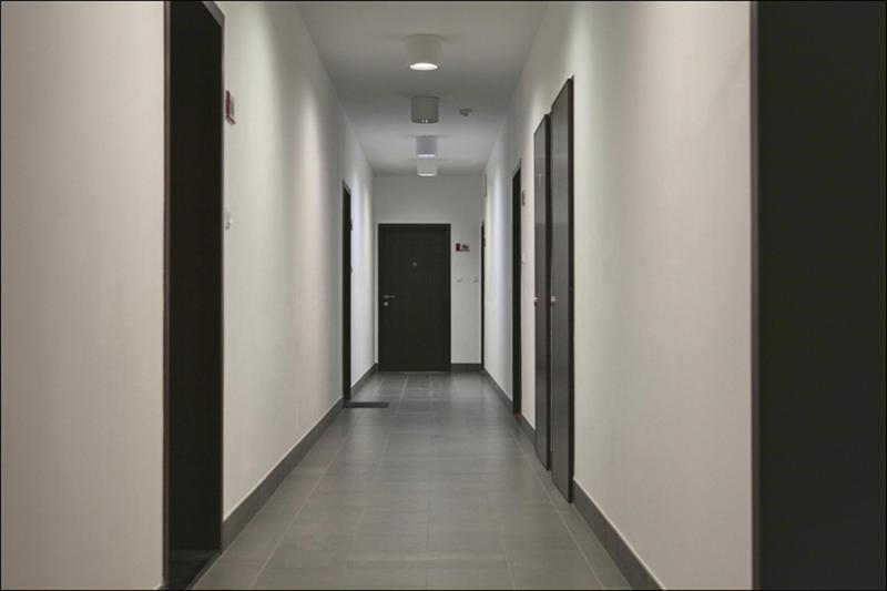 Варшава - P&O Apartments Gieldowa