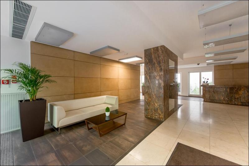 Варшава - P&O Apartments Piekna 2