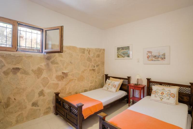 Room Villa Anna Maria Lindos