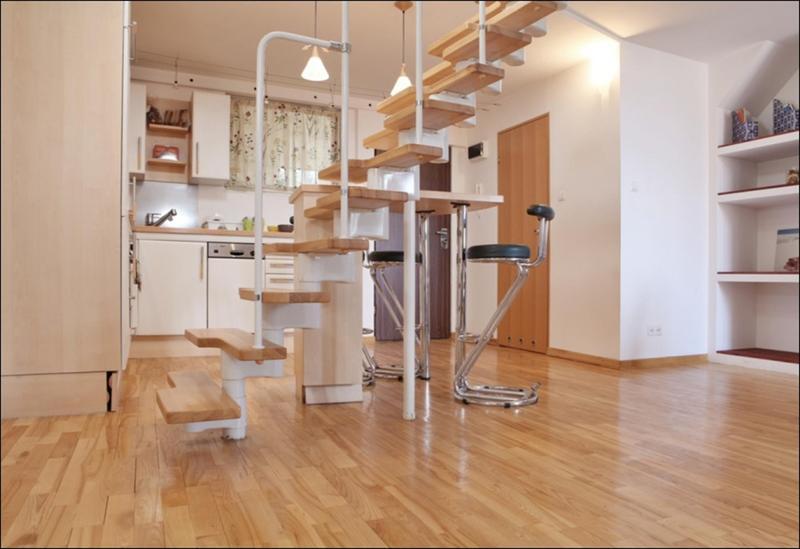PandO Apartments Podwale2