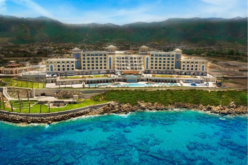 Merit Royal Premium Hotel & Casino Northern Cyprus, Cheap And Budget Merit  Royal Premium Hotel & Casino, Northern Cyprus - Northern Cyprus By  Hotelsoption.com
