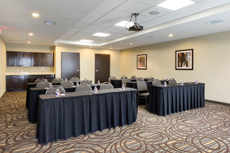 Conferences Comfort Suites Near Westchase On Beltway 8