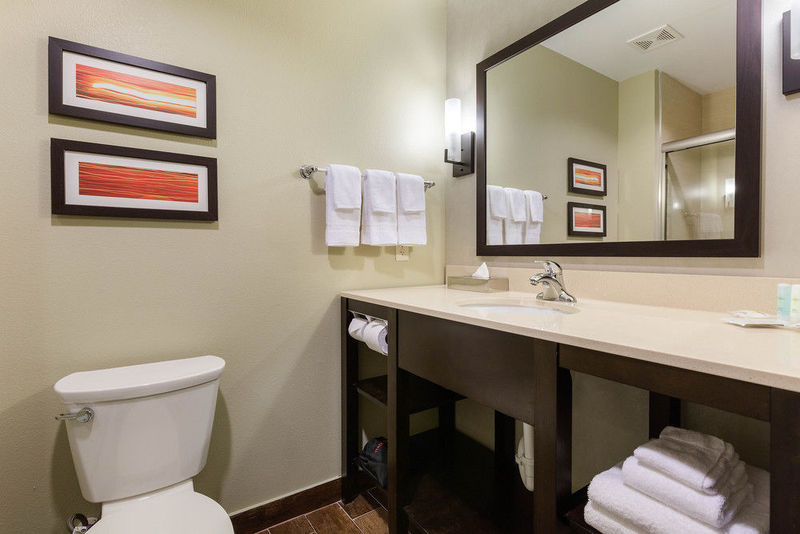Room Comfort Suites Near Westchase On Beltway 8