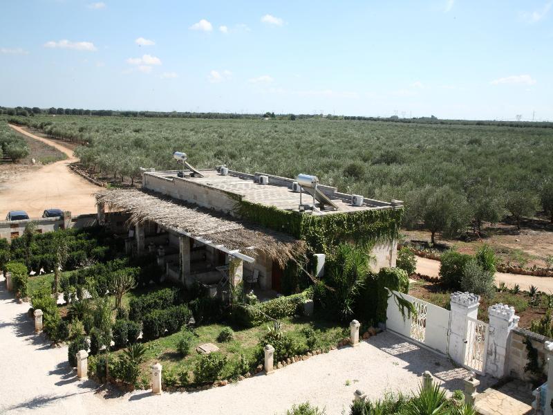 General view Agriturismo Tenuta Mazzetta