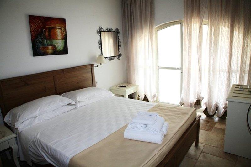 Room Agriturismo Tenuta Mazzetta